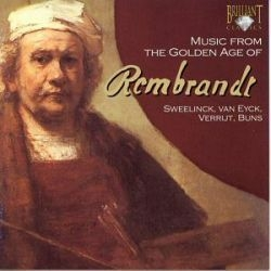 Music From The Golden Age Of Rembrandt