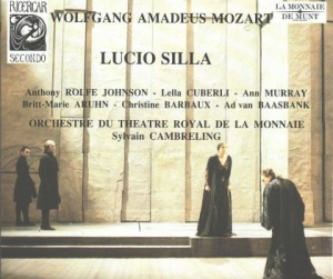 Mozart, early Operas: Il re pastore