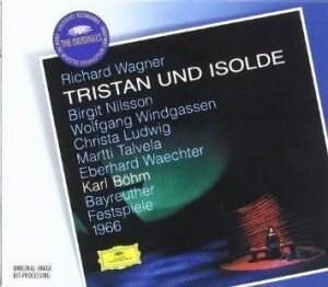 Wagner - Tristan And Isolde
