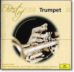 Best of Trompete (Eloquence)