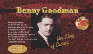 The King Of Swing (1958-1967) 20 CDs