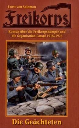 """Freikorps """"Die Geächteten"""""""