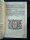 Novum Missale Romanum ex decreto sacrosancti concilii Tridentinii restitutum, S. Pii V. pontificis maximi jussu. Mit Freisinger Eigenteil