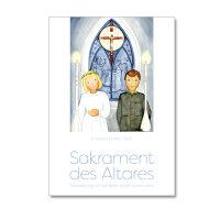 Sakrament des Altares