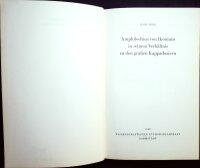 Amphilochius von Ikonium in seinem Verhältnis zu den...