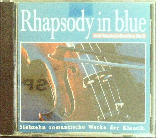 Aral Musiccollection No.6: Rhapsody In Blue
