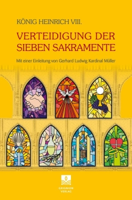 Verteidigung der Sieben Sakramente
