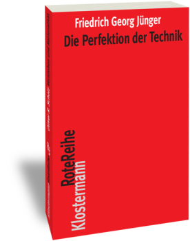 Die Perfektion der Technik