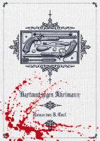 Hartmut gegen Ahrimann