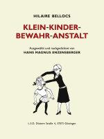 Klein-Kinder-Bewahr-Anstalt