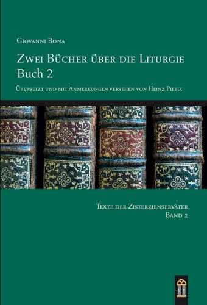 Zwei Bücher über die Liturgie II