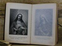 Die heiligsten Herzen Jesu und Mariä verehrt im...