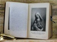 Die heiligsten Herzen Jesu und Mariä verehrt im Geiste der Kirche und der Heiligen
