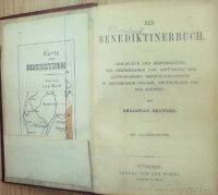 Ein Benediktinerbuch Geschichte und Beschreibung der...