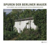 Spuren der Berliner Mauer