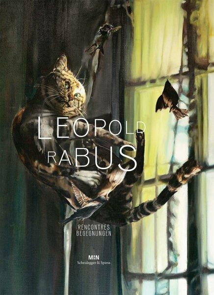 Léopold Rabus