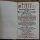 Der in Eyl bereitete Prediger : das ist: sehr geistreich-, beweglich- und nutzliche Lehren in kurtzen Sonn- und Feyertags-Predigen auf das gantze Jahr, ... [3. Bände]