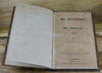 Das Passionspiel zu Ober-Ammergau
