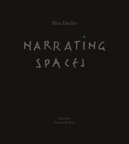 Max Dudler ? Narrating Spaces
