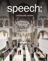 speech: 21 community centre