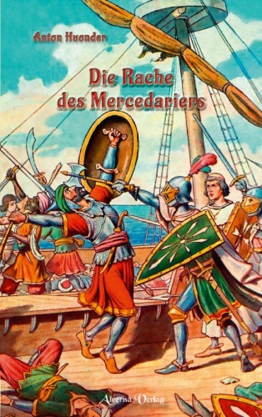 Die Rache des Mercedariers