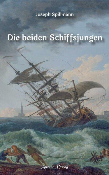 Die beiden Schiffsjungen