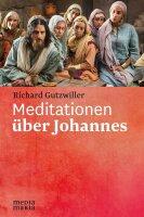 Meditationen über Johannes