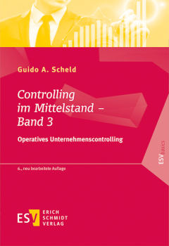 Controlling im Mittelstand – Band 3. Operatives...
