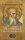 Die Medaille des Heiligen Benedikt