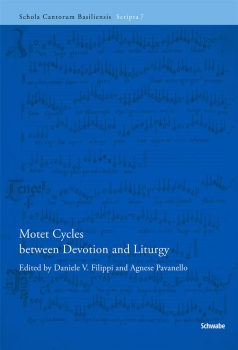 Motet Cycles between Devotion and Liturgy