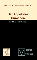 Der Appell des Humanen