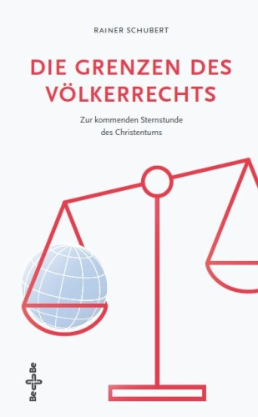 Die Grenzen des Völkerrechts