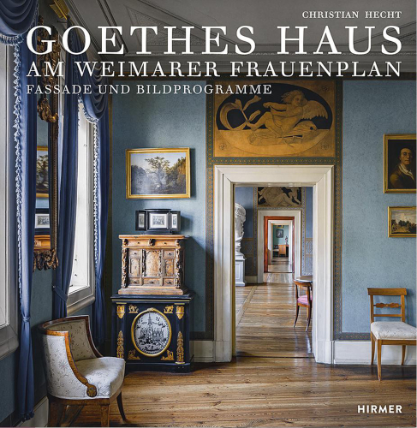 Goethes Haus am Weimarer Frauenplan