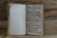 Iobvs: Divinæ Providentiæ theatrum