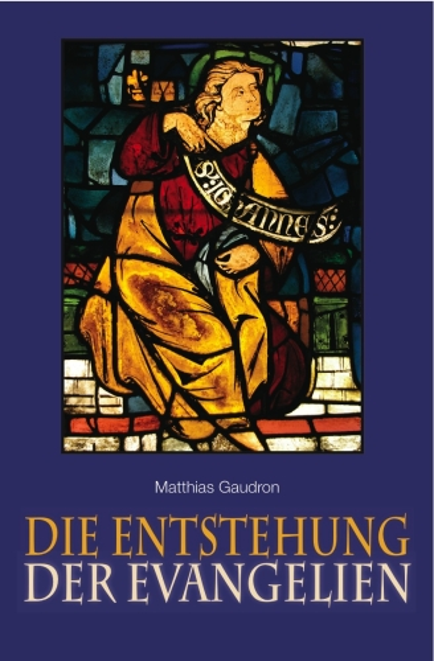 Entstehung der Evangelien