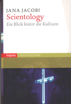 Scientology. Ein Blick hinter die Kulissen