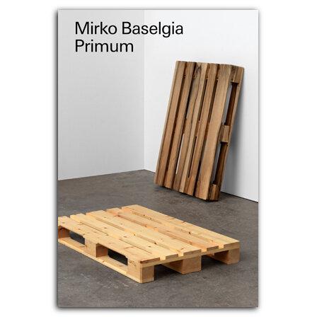 Mirko Baselgia – Primum