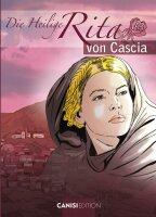 Die Heilige Rita von Cascia