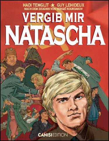 Vergib mir, Natascha