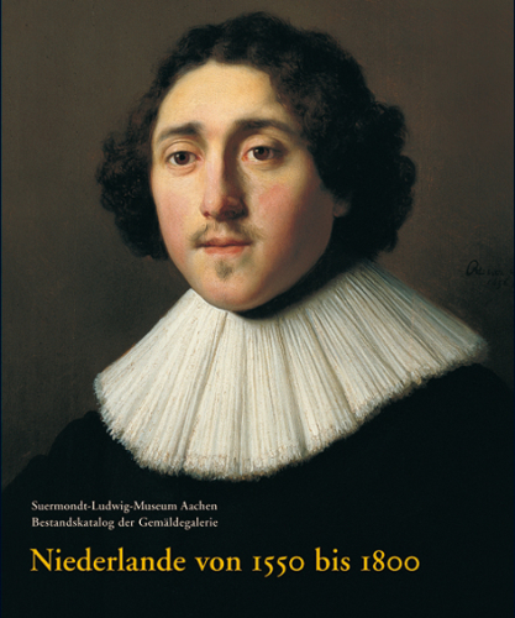 Niederlande von 1550 bis 1800