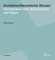 Architekturtheoretische Skizzen. Nachdenken über...