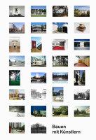 Bauen mit Künstlern. Architekt Peter Ottmann