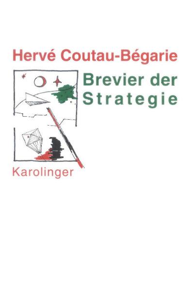 Brevier der Strategie
