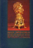 Imago imperatorum. Porträts der Kaiser und...